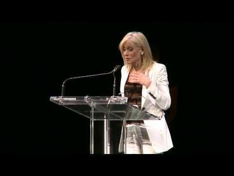 Judith Light Speech at the 2012 Drama Desk Awards