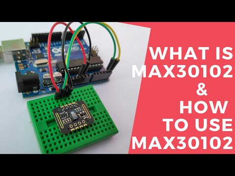 what-is-max30102-and-how-to-use-it-|-heart-beat-sensor-|-utgo