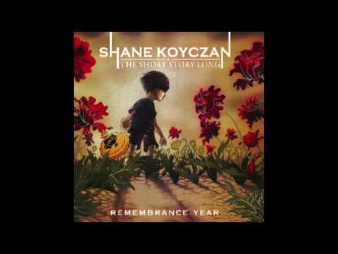 Remember How We Forgot? by Shane Koyczan (album version)