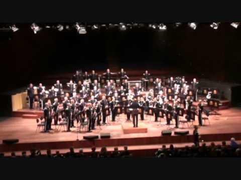HMKG 2011 - Festkonsert (del 7) - Mitt hjerte alltid vanker