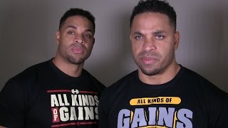 I Don't Understand Girls @Hodgetwins