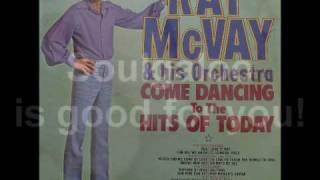 Ray McVay Sultana