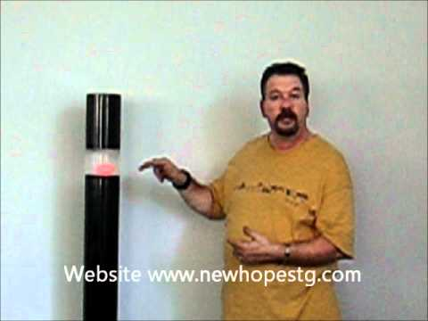 New Hope Science & Technology Global , Solar Bollard