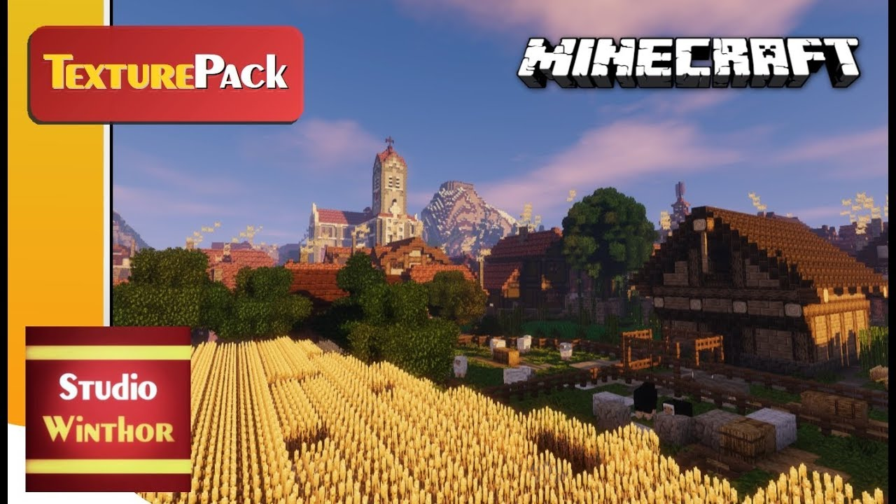 Texture Pack Quickview