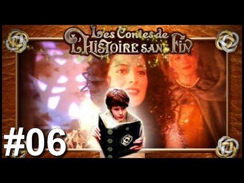 Les contes de l'histoire sans fin - #06 : Les trois portes (VF)