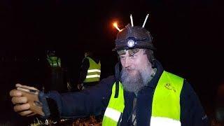Отец Павло руководит оффроадом и ДЖИПАМИ МОНСТРАМИ off road 4x4