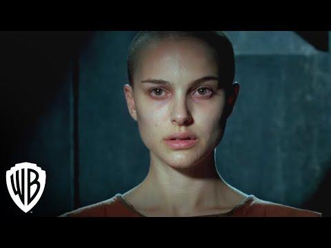 V for Vendetta | 4K Trailer | Warner Bros. Entertainment