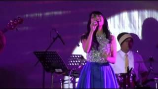 KANIA ADHISTY - JATUH CINTA LIVE VERSION