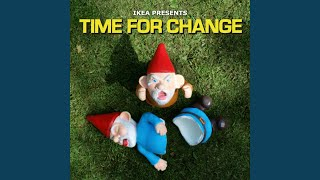 Time for Change (feat. The Palace of Budapest Philharmonic Orchestra & The Heritage Voices)