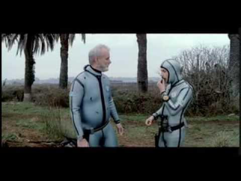Deleted Scenes - The Life Aquatic