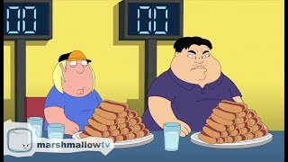 Family Guy - HotDog-Wettbewerb [deutsch, german]