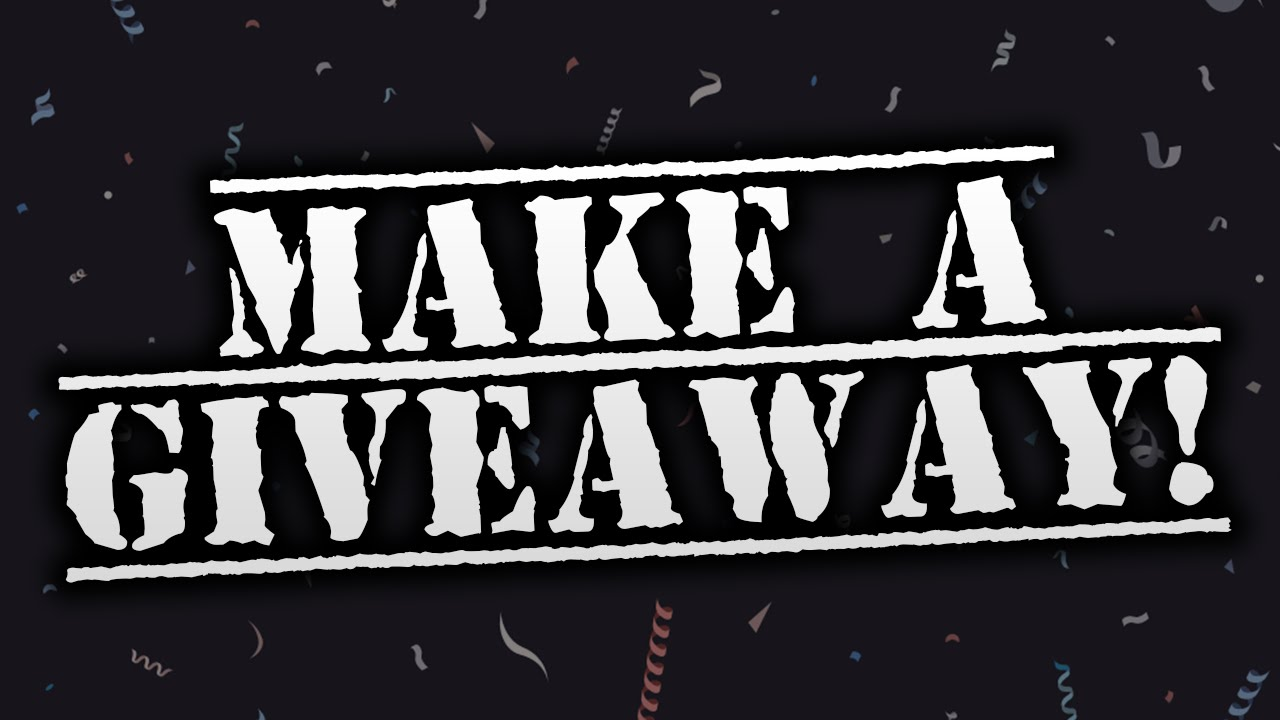 Let's Triple your Followers from Giveaways - With Gleam io - StreamersGuides