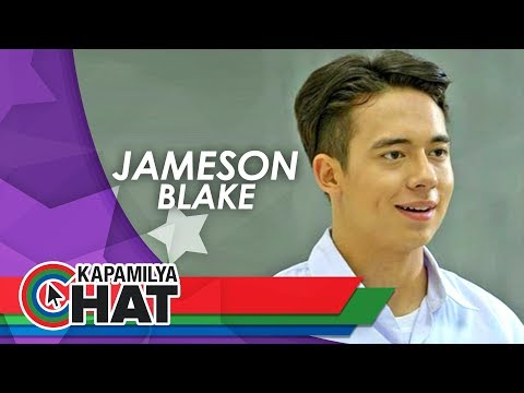 Kapamilya Chat With Jameson Blake For Maalaala Mo Kaya