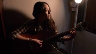 730 Días (Jorge Drexler, cover) / Bere Contreras / Acústicos en Casa
