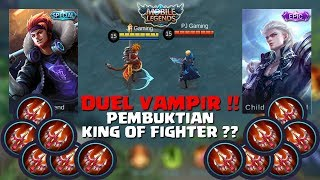 ALUCARD VS SUN || FULL ENDLESS BATTLE & BLADE OF DESPAIR || MOBILE LEGENDS
