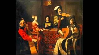 Girolamo Frescobaldi - Capriccio sopra La Bassa Fiamenga