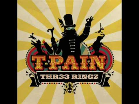 T-Pain~Bad Side [Bonus Track]