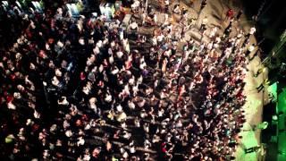 SPRING BREAK MONTENEGRO 2014 - KAMENOVO