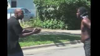 Repeat youtube video Real crazy fights   Shocking videos   Must watch!