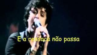 Green Day - 21 Guns (Tradução)