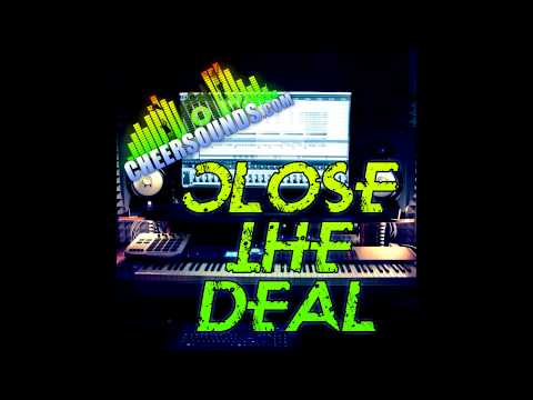 CheerSounds - Close The Deal (Carolina Panthers)