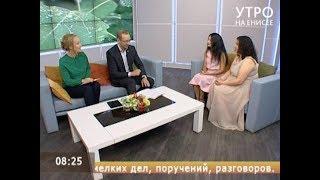 видео Красноярск. 9 серия. Что посмотреть за один день / One day in Krasnoyarsk