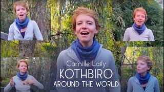 Around the World #13 Dholuo (Kenya) - Kothbiro