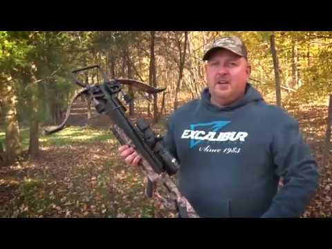 Excalibur Tech Tip:Brace Height