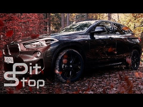 "2018 BMW X2 xDrive 20d ""190"" review"