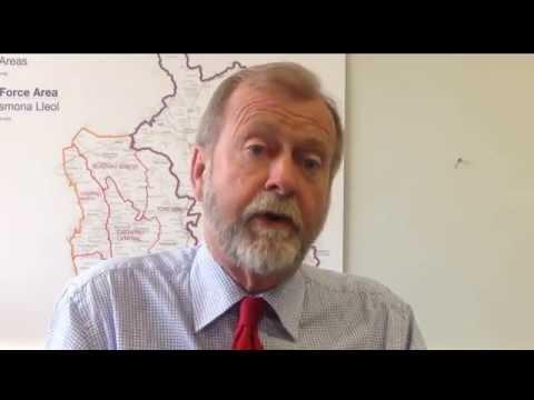 Gwent Police and Crime priorities / Blaenoriaethau Heddlu a Throsedd Gwent