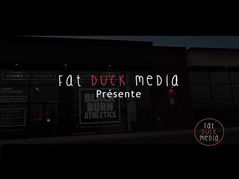 Fat Duck Media presents: Jerry Blackburn (Blackburn Athletics)