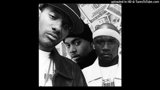 Mobb Deep feat. Nas - It's Mine