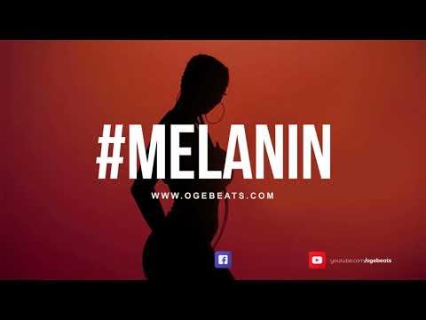 Afrobeat x Dancehall Instrumental 2018 | Melanin | Afro pop Type Beat