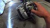 HVAC Service- Blower Motor Replacement and More - YouTube