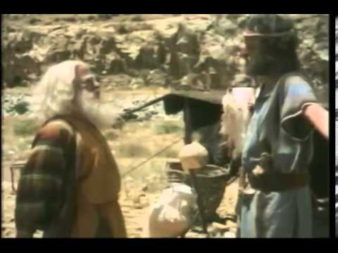 Abraham, Sarah, Isaac, Jacob ( Full Movie )