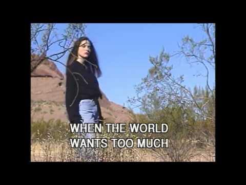 The Woman In Me (Karaoke) - Shania Twain