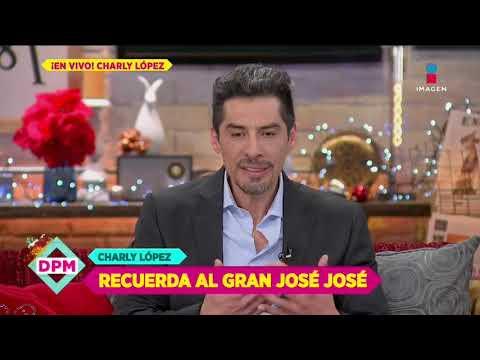 Charly López: José Joel Y Jorge Reynoso, ¿defiende El Papel De Sergio Mayer?   De Primera Mano