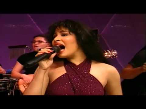 """Ultima Cancion En Vida De Selena """"Como La Flor"""" Houston Astrodome Feb, 26 1995,"""