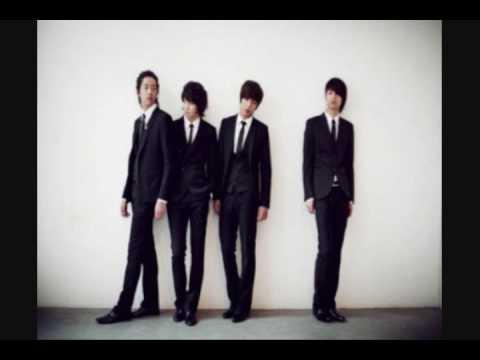 CN Blue - Let's Go Crazy MP3 (lyrics)