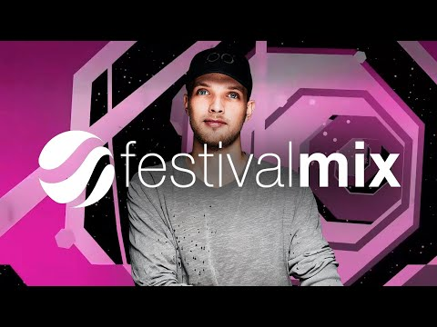 Future House Festival Mix (Mixed by Brooks)