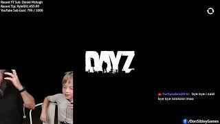 DayZ   Xbox   A family friendly game