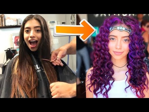 Amazing Hair Color Transformations | Best Hairstyles Compilation 2017
