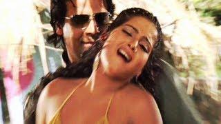 Choli Se Chuata Pasina | Bhojpuri Movie Song | Mard Tangewala