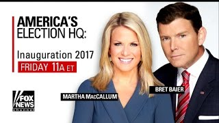 Watch Inauguration Day on FNC!