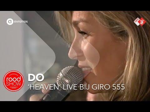 Do - 'Heaven' live @ Giro 555