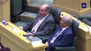 مجلسُ النواب يقرُ مشروعي قانونيِ الموازنةِ العامة والوحداتِ الحكوميِة لعام 2018