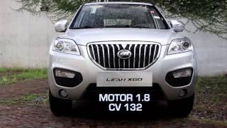 TN Autos   Flash de Noticias   Lifan