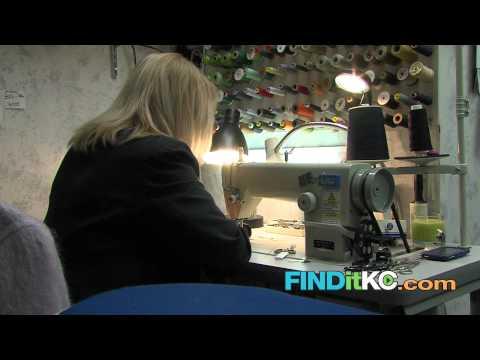 Larissa's Plaza Tailor Shop   FINDitKC