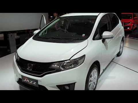 In Depth Tour Honda Jazz S CVT [GK] Facelift - Indonesia