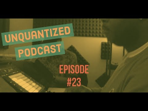 UnQuantized 23 | Perspective